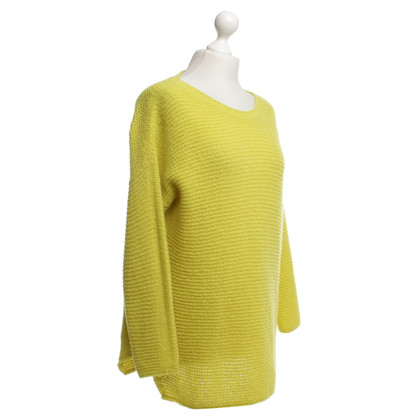 Marc Cain Sweater in cashmere / silk