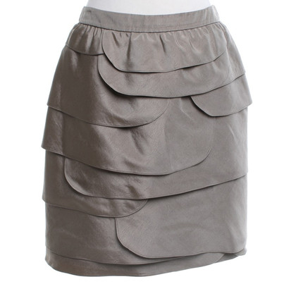 Moschino skirt in grey