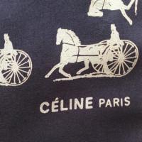 Céline silk handkerchief