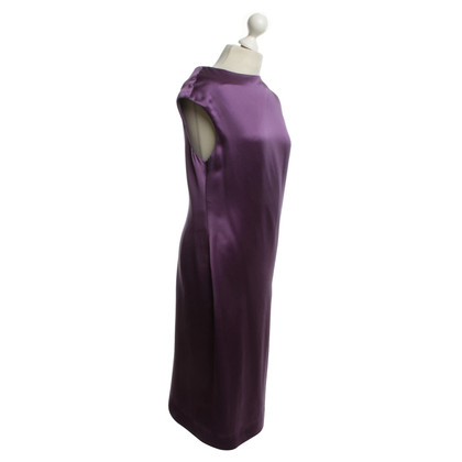 Alexander McQueen Dress in violet