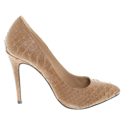 By Malene Birger pumps in beige