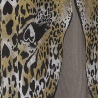 Lauren Moshi Top met animal print
