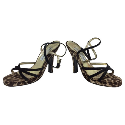 Dolce & Gabbana Sandal