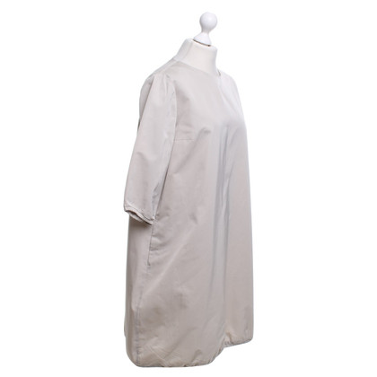 Max Mara Dress in grey / beige