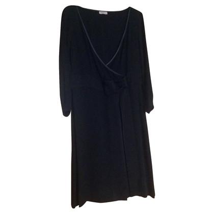 Max & Co Wrap dress con fiocco