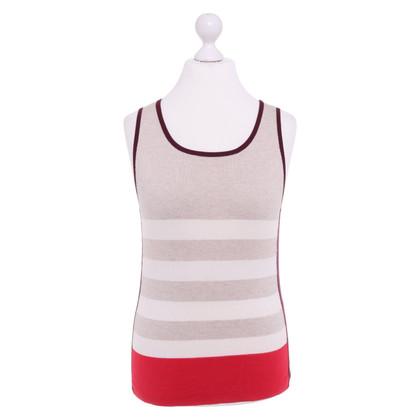 Escada Sports shirt with cashmere share
