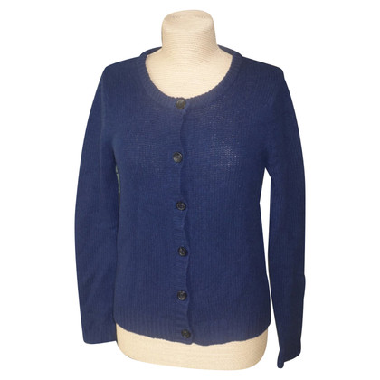 American Vintage Cardigan in dark blue