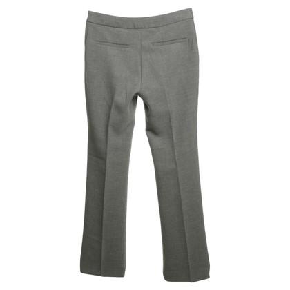 Piu & Piu Pants in gray