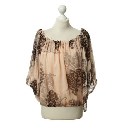 By Malene Birger Zijden blouse
