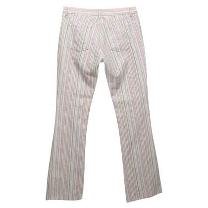 Calvin Klein Issued trousers in multicolor