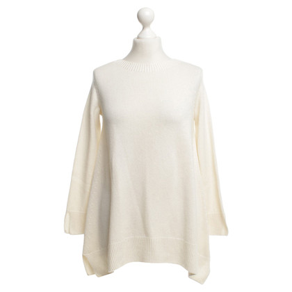 The Row Eleganter Pullover in Beige
