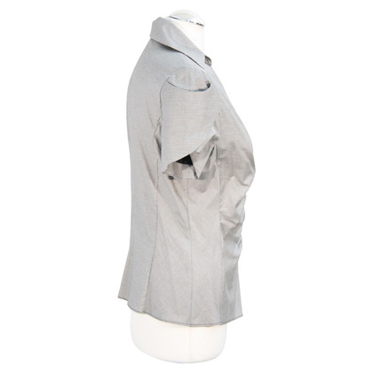 Karen Millen Blouse in grey