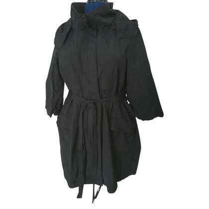 Max & Co Cappotto blu scuro