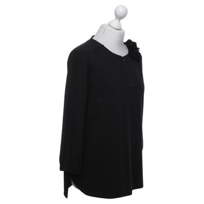 Schumacher Shirt in black