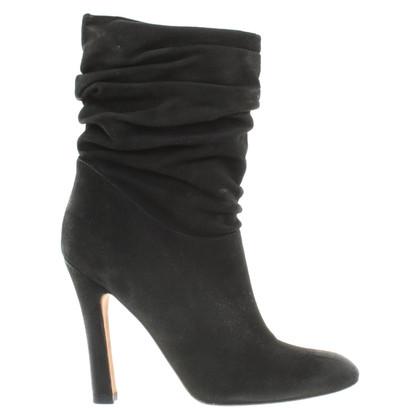Manolo Blahnik Boots in black