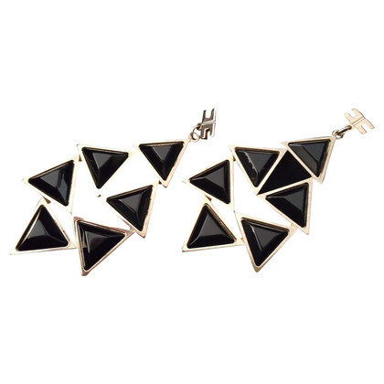 Elisabetta Franchi earrings