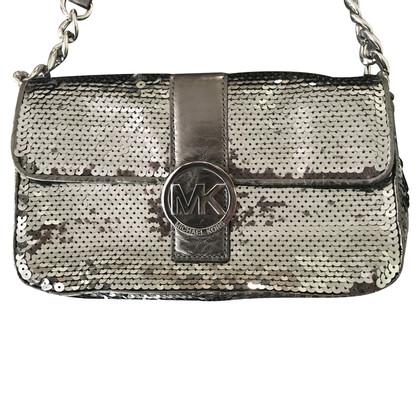 Michael Kors Paillet bag for the evening