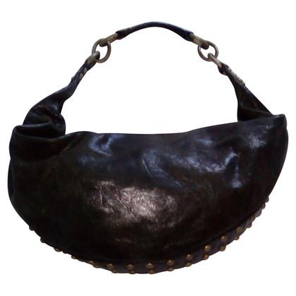 Diane von Furstenberg Shoulder bag in khaki