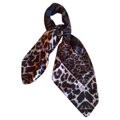 Furla La sciarpa animalier