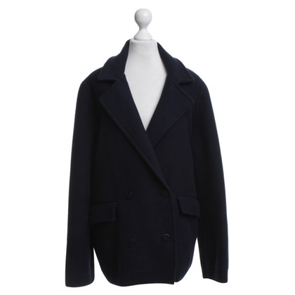 Stefanel Cardigan in dark blue