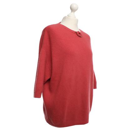 Brunello Cucinelli Sweater in Red