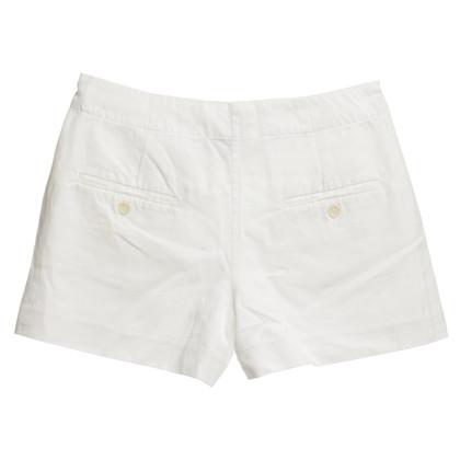 Isabel Marant Etoile Shorts in white