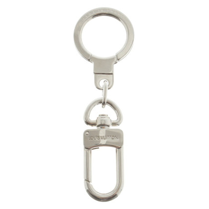Louis Vuitton Pendente chiave in argento