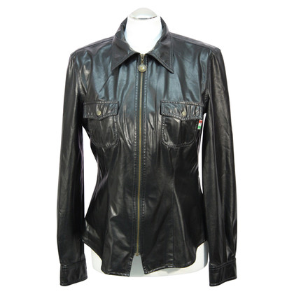 Moschino Jacket in black