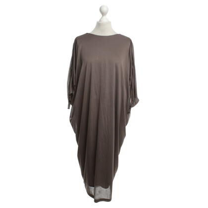 Halston Heritage Top in Taupe