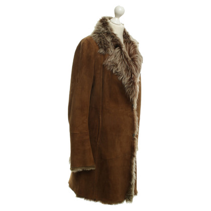 Marc Cain Coat of fur