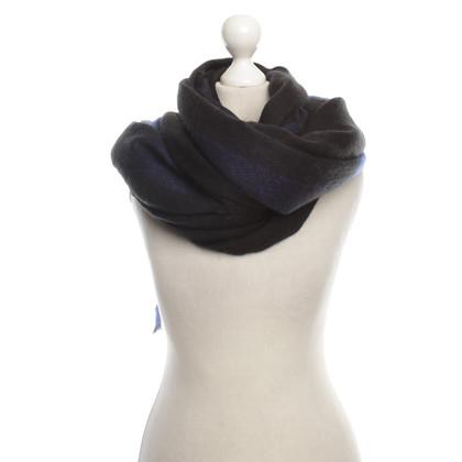 Dolce & Gabbana Cloth in blue/black