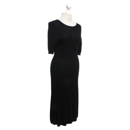Marc Cain Knit dress in black