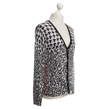 Riani Vest met dierlijk ontwerp