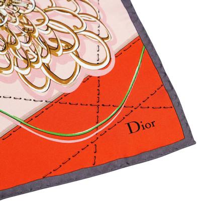 Christian Dior FOULARD DIOR SETA