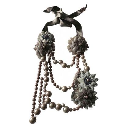 Armani halsketting