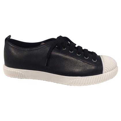 Prada Black sneakers