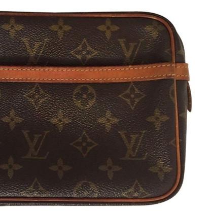 """Louis Vuitton """"Compiègne 23 Monogram Canvas"""""""