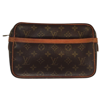 "Louis Vuitton ""Compiègne 23 Monogram Canvas"""