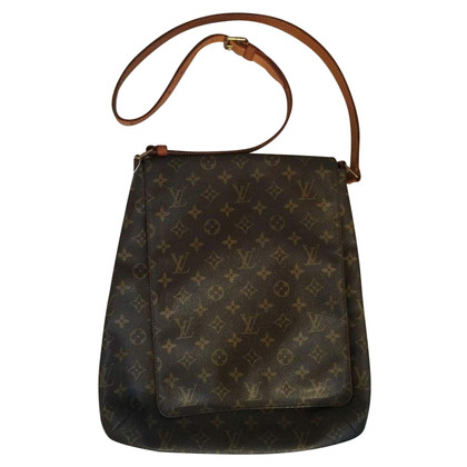 "Louis Vuitton ""Musette Monogram Canvas"""