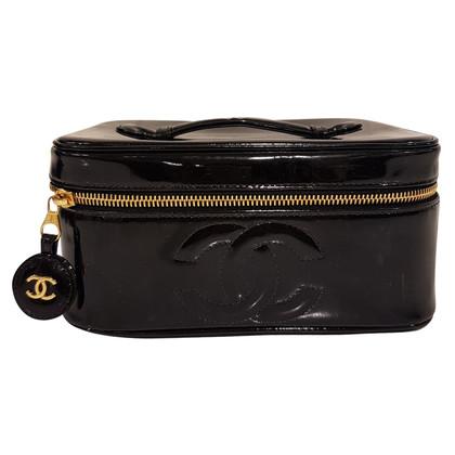 Chanel Vintage Kosmetikkoffer