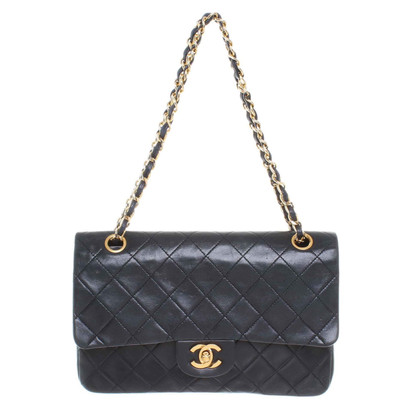 Chanel Timeless Classic Flap Bag