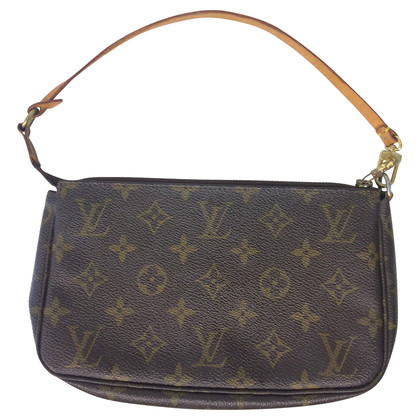 """Louis Vuitton """"Pochette Accessoires Monogram Canvas"""""""