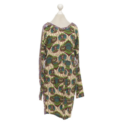 Marni for H&M Dress with pattern