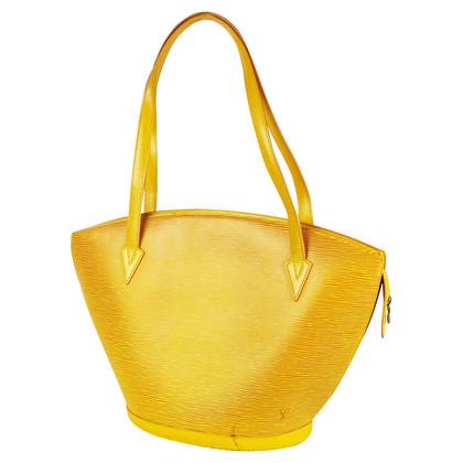 Louis Vuitton Saint Jacques epi gelb