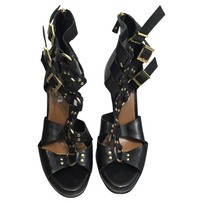 Balmain sandalen
