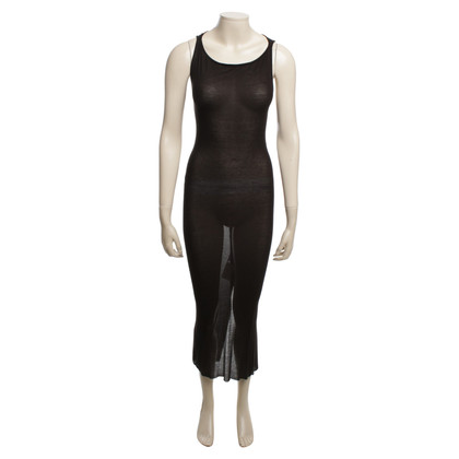 Rick Owens Kleid ohne Naht
