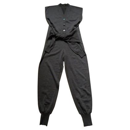 Gucci jumpsuit