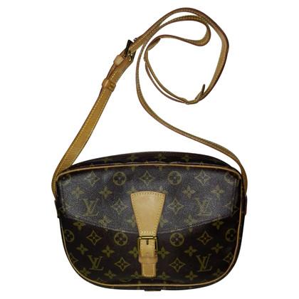 """Louis Vuitton """"Jeune Fille GM Monogram Canvas"""""""