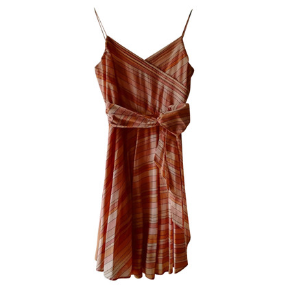 Marc Jacobs Strap dress with striped pattern