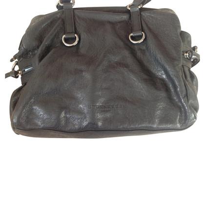 Strenesse Zwarte handtas
